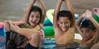 New Rotorua swim programme