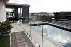 27 Seacrest Dr, West Harbour, Auckland, home of Dinesh and Manogaren Mani. Photo / Fiona Goodall, Getty Images.