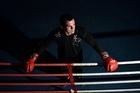 Tauranga professional boxer Anthony