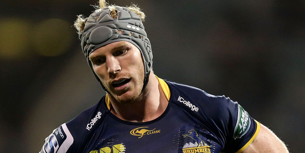 He is rugby's most engaging character and deepest thinker but the realisation is dawning that David Pocock may not be all that he seems. Photo / Getty Images