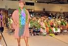 Ngatokotoru Puna was arrested as he tried to fly back to Rarotonga. Photo / Supplied