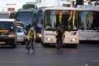 Consider the current situation in the awarding of bus contracts for public transport in Auckland.