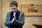 Helen Clark has been the head of the United Nations Development Programme for the past seven years. Photo / Jason Oxenham
