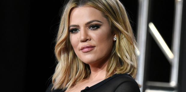 Khloe Kardashian's talkshow is coming to an end. Photo/AP