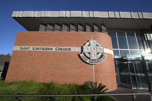 Saint Kentigern College in Pakuranga, Auckland. Photo / File