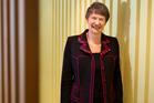 Helen Clark. Photo / Steven McNicholl, 2012