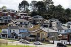 The median price for a home in Auckland is now $798,000 according to Barfoot & Thompson. Photo / NZHerald.