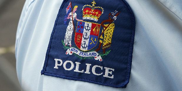 "Police were called to what they have described as a ""family harm related incident"" at an Opotiki home around 3am."
