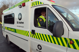 Emergency services were called to the scene on State Highway One, near Conway River, at about 2.30am. Photo / iStock