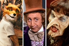 Roald Dahl's books and characters have inspired a lot of movies.