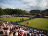 A general view of the Commonwealth Games bowls venue. Photo / Getty Images