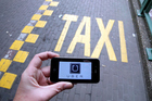 From a blog to a book deal: Ben Phillip's book, Diary of an Uber Driver, is out now. Photo / Getty Images