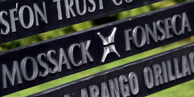 Loading The Mossack Fonseca law firm at the centre of the global scandal over hidden billions. Photo / Getty Images