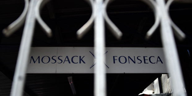 Loading The Mossack Fonseca law firm offices in Panama City. Photo / Getty Images