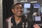 See Tony Veitch's full interview with Ali Lauitiiti, who was marched out of Mt Smart Stadium during his first stint with the club.