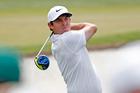 Rory McIlroy. Photo/ AP