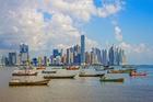 Panama City. Photo / iStock