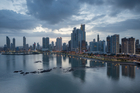 Panama City - home of the law firm Mossack Fonseca. Photo iStock