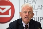 New Zealand Post Group has received a $495 million indicative offer from the NZ Superannuation Fund and Accident Compensation Corp to buy 25 percent and 20 percent respectively of subsidiary Kiwi Group Holdings, which owns Kiwibank.