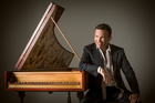 Christophe Rousset (born April 12, 1961) is a French harpsichordist and conductor, specializing in the performance of baroque music on period instruments.