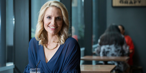 Mel Homer, along with Mike Puru, will host The Cafe, TV3's  new weekday mid-morning show. Photo / Nick Reed