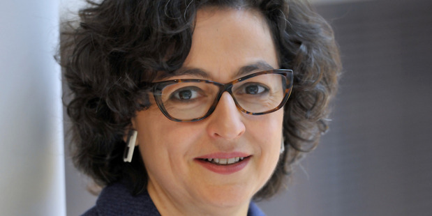 Arancha González. Photo / Supplied