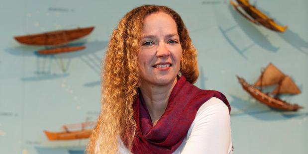 Otago University's Professor Lisa Matisoo-Smith. Photo / Supplied