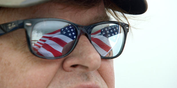 Michael Moore casts an American eye over the progressive social policies of other countries.