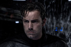 Ben Affleck stars as Batman in the movie Batman v Superman: Dawn of Justice.