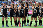 Black Sticks Women Photo / Andrew Cornaga