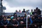 This week - from today, in fact - the deal made between the European Union and Turkey to stem the flood of refugees into the EU goes into effect. Photo / AP