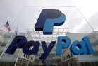Paypal is cancelling plans to bring 400 jobs to North Carolina after lawmakers passed a law that restricts protections for lesbian, gay, bisexual and transgender people. Photo / AP