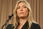 Maria Sharapova's popularity in the locker room continues to be questioned in the wake of her doping scandal. Photo / AP