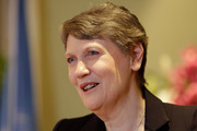 Helen Clark will present herself to the United Nations General Assembly and prepare a 2000-word vision statement. Photo / AP