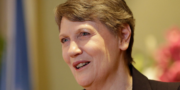 Loading Helen Clark will present herself to the United Nations General Assembly and prepare a 2000-word vision statement. Photo / AP