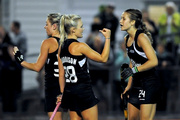 Black Sticks teams will now be able to concentrate on their preparation for the Olympics. Photo / Malcolm Pullman