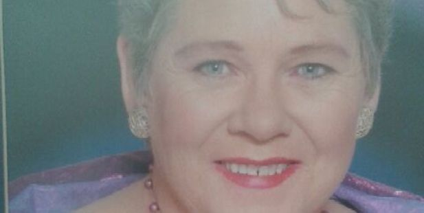 Christine Fairweather was killed as she tried to remove four gates from a busy South Taranaki road. Photo / Supplied