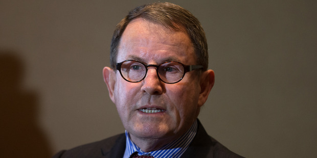 Former politician John Banks has been reinstated as a Justice of the Peace after the quashing of his conviction for filing a false electoral return. Photo / Brett Phibbs