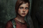 A scene from the video game The Last of Us.