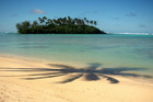 Muri Beach Club is Rarotonga's premier adults-only resort.
