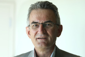 Tauranga Chamber of Commerce chief executive Stan Gregec