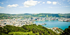 Wellington was one of the top places to spend Easter weekend in NZ.