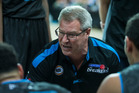 Dean Vickerman guided the Breakers to two grand finals in his time in charge. Photo / Jason Oxenham