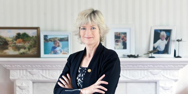 Tauranga Lawyer Denise Arnold. Photo/file