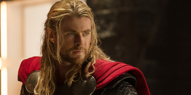 Is trying to be funny the least of the next Thor movie's problems?