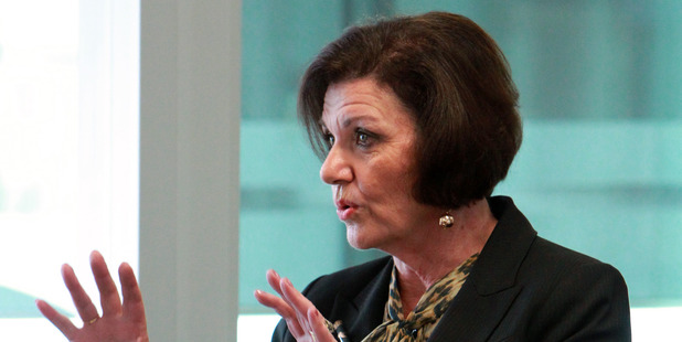 Loading Social Development Minister Anne Tolley has announced  radical reforms to CYF.