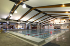 Napier is in need of a new swimming pool and adding more swimming space to the Napier Aquatic Centre would be the ideal solution.