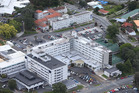 A 25-year-old Irish woman suffered head injuries in a bike accident and is in a serious condition at Whangarei Hospital.