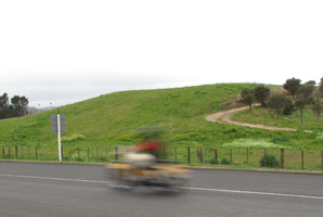 The proposed pa site is at the corner of Recreation Rd and Station Rd, Kaikohe.