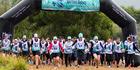 2016 Spirited Women's Adventure Race